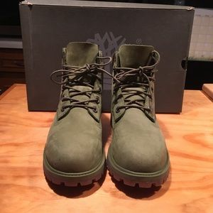 2013e38874c9d Kids  Timberland 6 Waterproof Boots on Poshmark